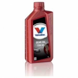 Valvoline Heavy Duty Gear Oil 75W-80 1 Litre(s) Bidon