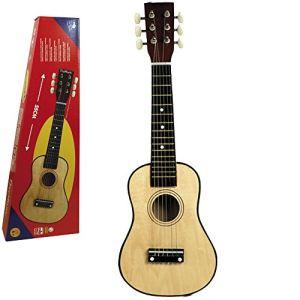 Reig Musicales 7060 - Guitare en bois 55 cm