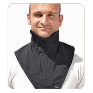 Held Tours de cou Neckwarmer Mod 9059 - Black - Taille XL