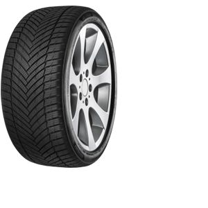 Minerva 235/50 R18 101W All Season Master XL M+S
