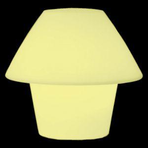 Faro 74423 - Lampe à poser d'extérieur Versus-E