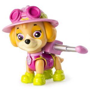 Spin Master Figurine Pat'Patrouille (PAW Patrol) : Jungle Rescue : Stella