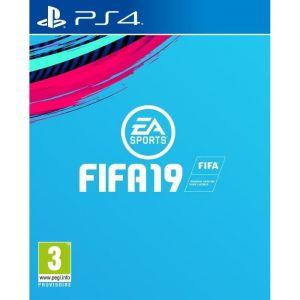 FIFA 19 [PS4]
