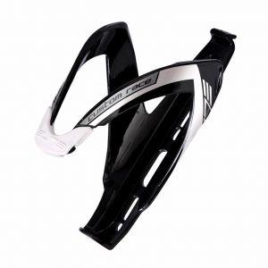 Elite Porte Bidon Custom Race Noir / Blanc