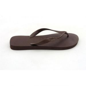 Havaianas 4000029 - Top - Tongs - Mixte Adulte - Marron (Braun) - 47/48 EU (45/46 Brazilian)
