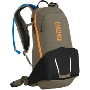 Camelbak Sac à dos d'hydratation Mule LR 15 L Gris Shadow/Noir
