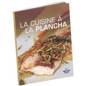 Forgeadour Cuisinealaplanche - Livre de recettes cuisine a la plancha