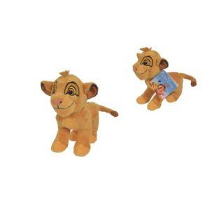 Simba Toys Peluche Disney Le Roi Lion 25 cm