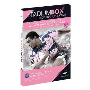 StadiumBox Stade Français Paris