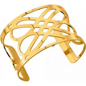 Les Georgettes Bracelet Infini Or Large