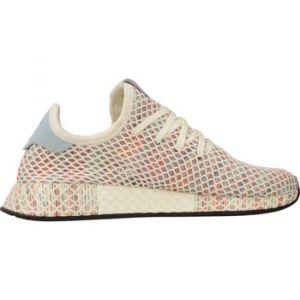 Adidas Deerupt Pride chaussures beige rouge bleu 45 1/3 EU