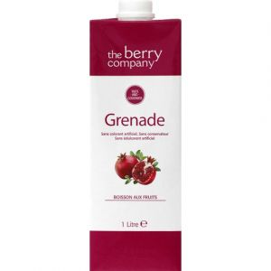 The Berry Company Grenade