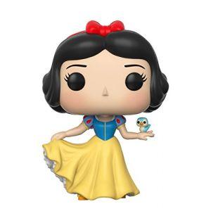 Funko Pop! Disney Blanche Neige