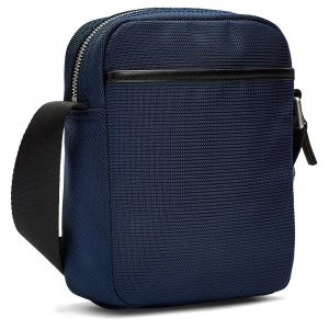 Tommy Hilfiger Sacoche ELEVATED NYLON MINI REPORTER - bleu - Taille Unique