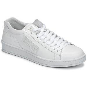 Kenzo Chaussures TENNIX blanc - Taille 40,41,42,43,44,45