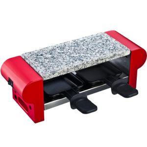 H.Koenig RP2 - Appareil à raclette / pierre à griller