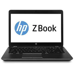 "HP F0V03ET - ZBook 14 Mobile Workstation écran 14"" avec Core i7-4600U"