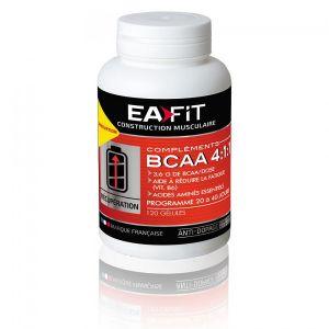 EA Fit BCAA 4.1.1, 120 gélules