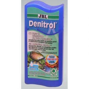 JBL Bactéries pour aquarium d'eau douce denitrol 100ml