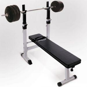 Physionics Hntlb02 Banc De Musculation Comparer Avec