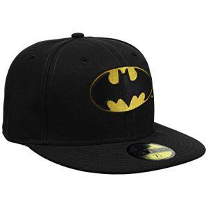 A New Era Dc Character Basic casquette batman