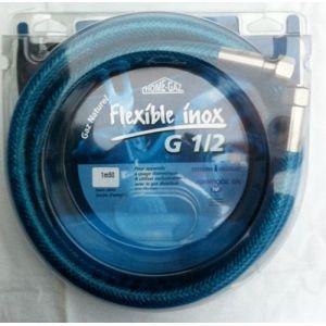 Flexible à gaz, durée illimitée, 1.50M - HOME GAZ