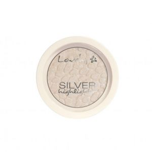 Lovely Silver Pulver Illuminator