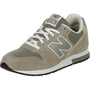 New Balance MRL996AG-996, Baskets Basses Homme, Gris (Grey 254), 39.5 EU
