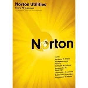 Norton Utilities (version 15) [Windows]