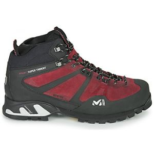 Millet Chaussures SUPER TRIDENT GTX W - Couleur 36,38,40,37 1/3,39 1/3 - Taille Noir