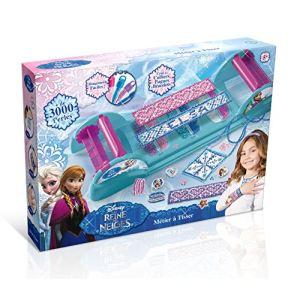 Canal Toys Métier à tisser La Reine des neiges