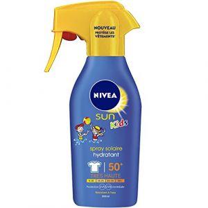 Nivea Sun Kids Spray Protect & Hydrate FPS 50+ 300 ml