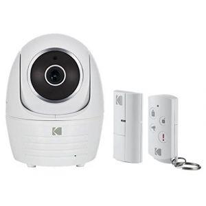 Kodak Caméra de sécurité IP101WG Starter Kit