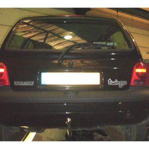 Atnor Attelage pour Renault Twingo I 03/93-05/07