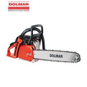 Dolmar PS350SC35 - Tronçonneuse thermique 2 temps