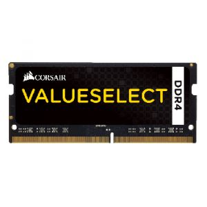 Corsair ValueSelect SO-DIMM DDR4 4 Go 2400 MHz CAS 16