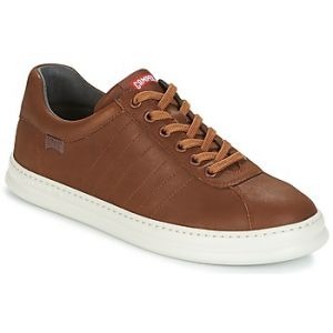 Camper Runner Four, Baskets Homme, Marron (Medium Brown 210), 46 EU