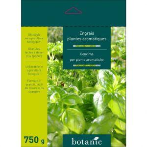 Botanic Engrais 750g aromatiques