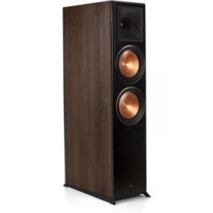 Klipsch Enceinte colonne RP-8060 FA Dolby Atmos Walnut Vinyl x1
