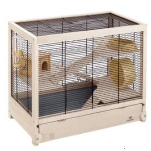 Ferplast Hamsterville - Cage hamster