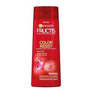 Garnier Fructis Shampooing Fortifiant Color Resist 250 ml