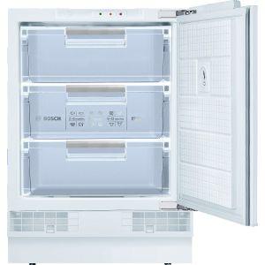 Bosch GUD15A50 - Congélateur table top intégrable 98 Litres