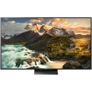 Sony KD-75ZD9BAEP - Téléviseur LED 123 cm 4K UHD