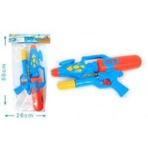 Mgm Pistolet à eau grande réserve 42 cm