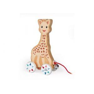 Janod Jouet à promener Sophie la Girafe