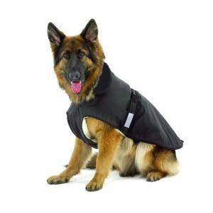 Karlie Manteau pour chien 2-en-1 Outdoor noir