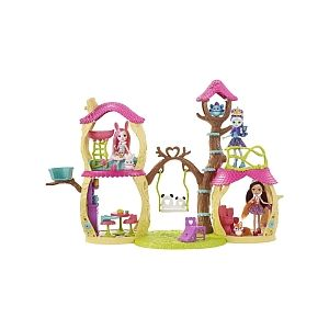 Mattel La Maison Enchantimals multicolore