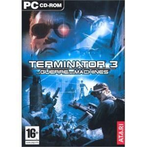 Terminator 3 : La Guerre des Machines [PC]