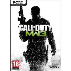 Call of Duty : Modern Warfare 3 [PC]