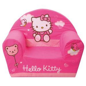 Fun House 711825 - Fauteuil Club Hello Kitty